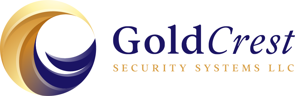 Goldcrest Security Systems Logo